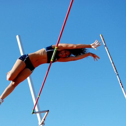 Australian Junior Championships 2011 - Sydney Olympic Park Athletic Centre, 14-18 March 2011