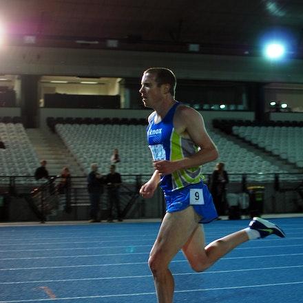 Victorian 5000m Championships 2012