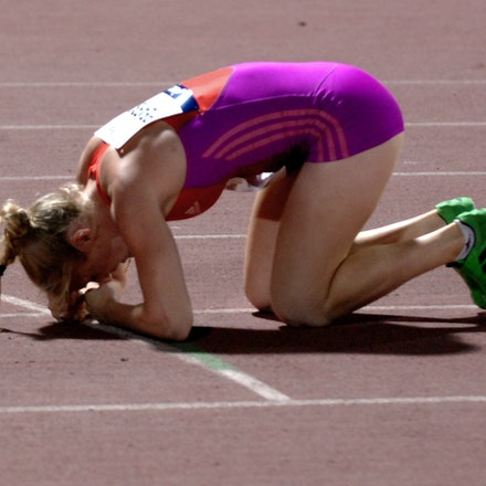 Sydney Track Classic 2012
