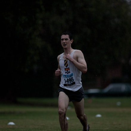 NSW Cross Country Relay Championships 2012