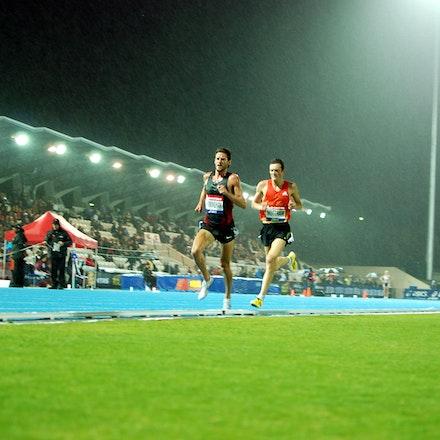 Melbourne Track Classic 2012