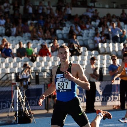 Australian Championships 2012