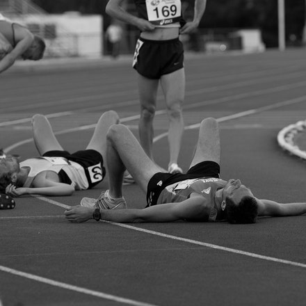 Briggs Athletics Classic 2013