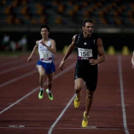 Brisbane Track Classic 2013