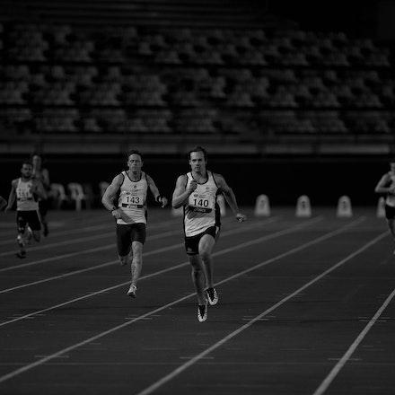 2013 Queensland Track Classic - Photo: Chris Lew
