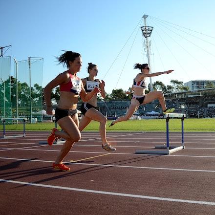 Australian Championships 2013