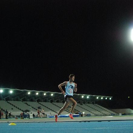 Victorian 5000m Championships 2013