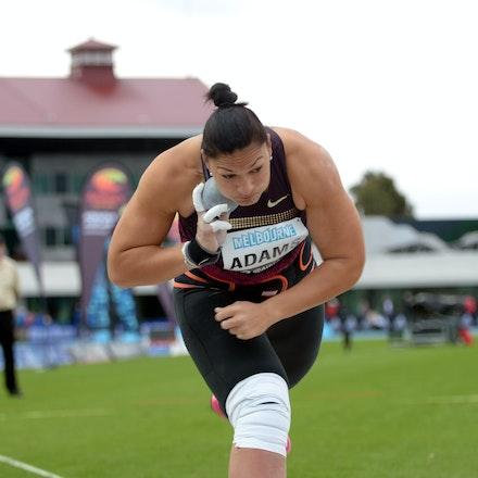Melbourne Track Classic 2014