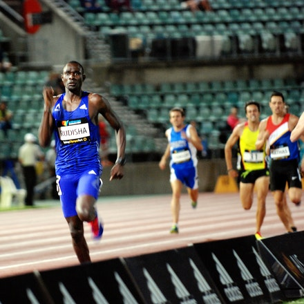 Sydney Track Classic 2015 - Sydney Olympic Park Athletic Centre, 14 March