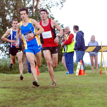 NSW Cross Country Championships 2015