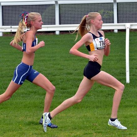 Australian Cross Country Championships 2015