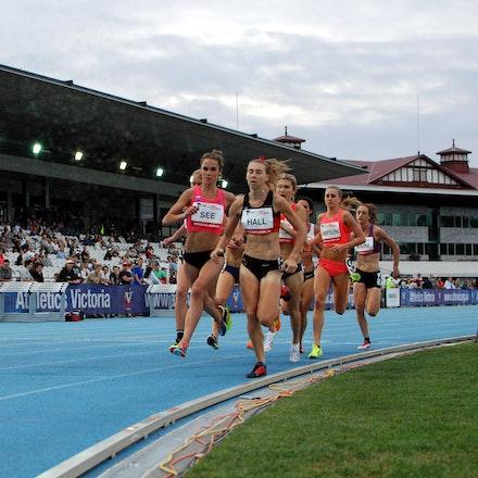 Melbourne Track Classic 2016