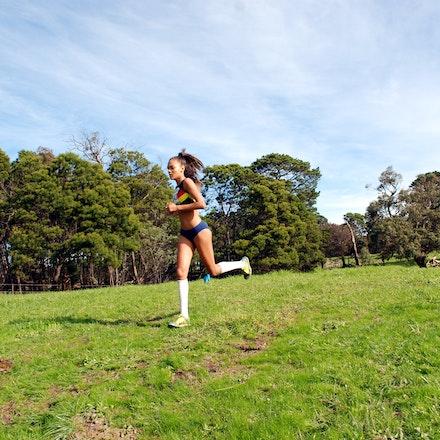Athletics Victoria Heritage Round Cross Country 2016