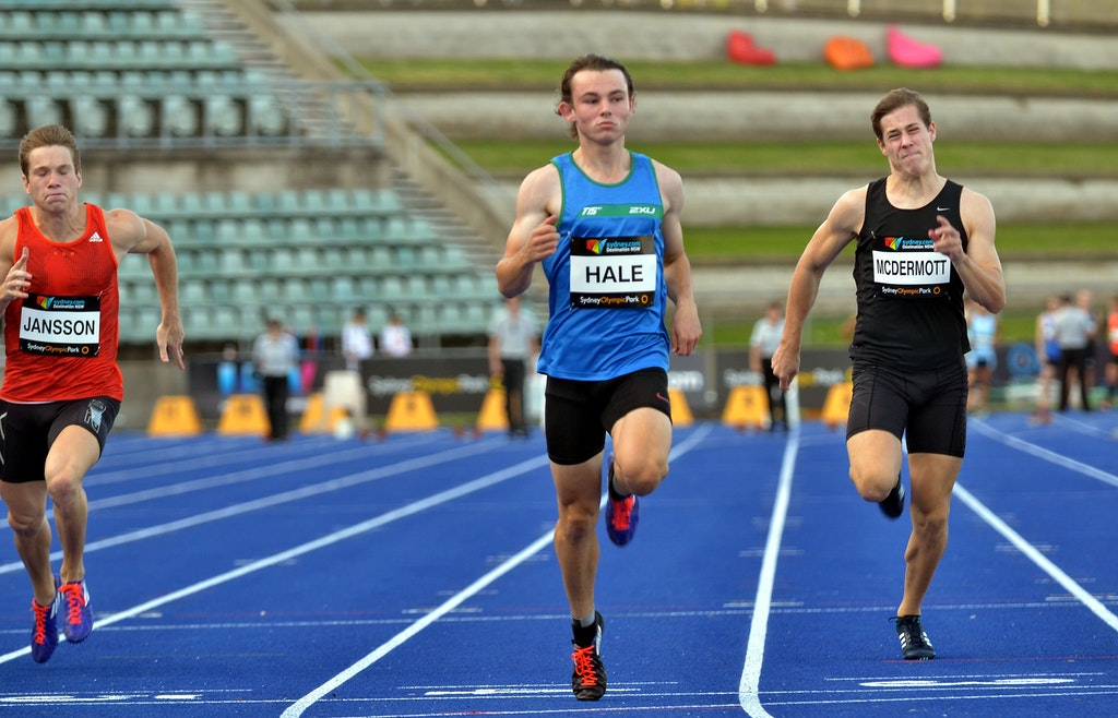 Australian Championships 2016
