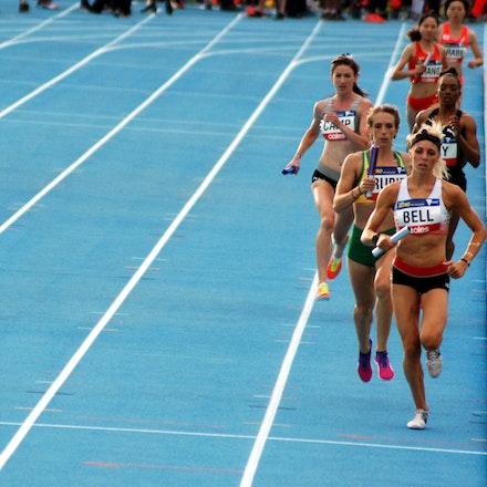 Nitro Athletics final