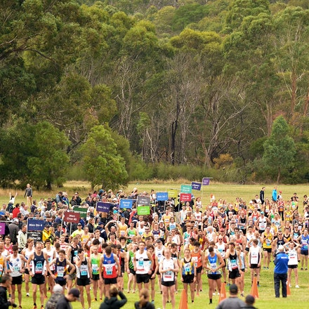 XCR'19 Jells Park - Saturday 4 May 2019