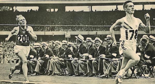 Al-Lawrence-1956-Olympics-5000m-heat-CROP