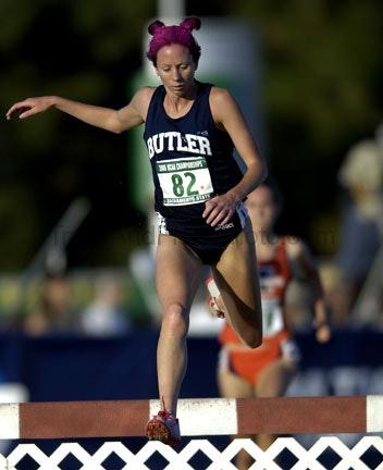 Victoria Mitchell 2005