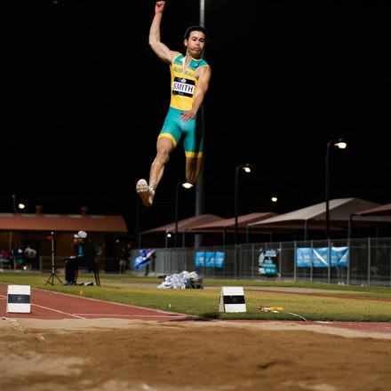 Henry Smith - 2019 Oceania Championships, Townsville. Photo by Casey Sims.