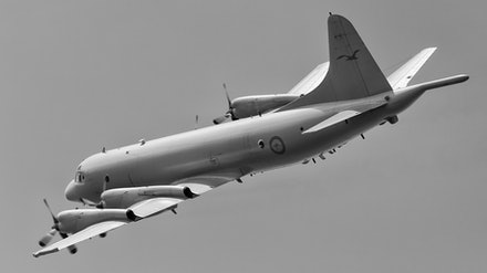 RAAF Lockheed AP-3C Orion - Avalon