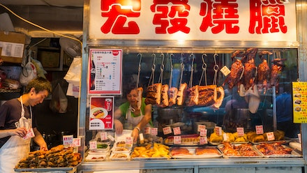 Foodie Heaven - Hong Kong is indeed a food lovers paradise. From fabulous street food to Michelin starred fine dining - this city will feed you anything...