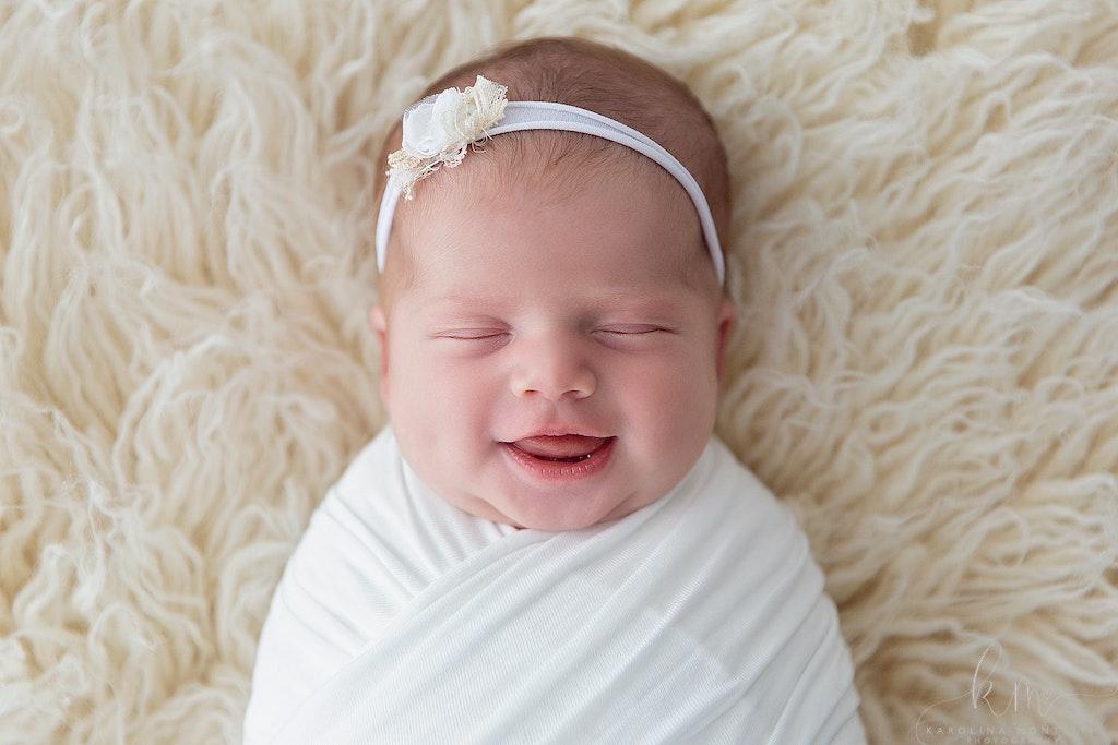 Newborn Photographer - Karolina Monteith Photography 1