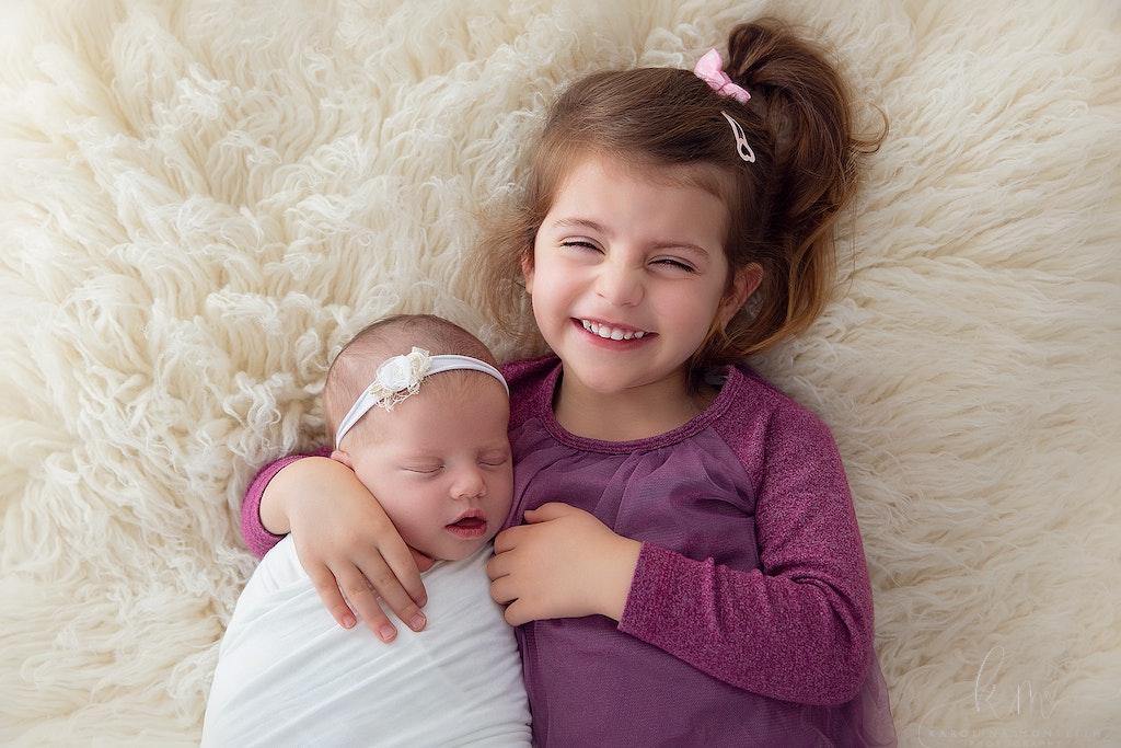 Newborn Photographer - Karolina Monteith Photography 2