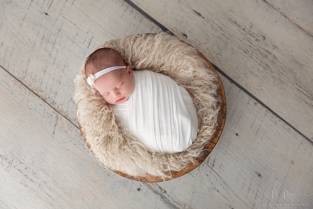 Newborn Photographer - Karolina Monteith Photography 13