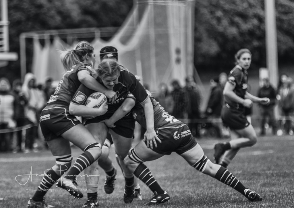 Womans Rugby