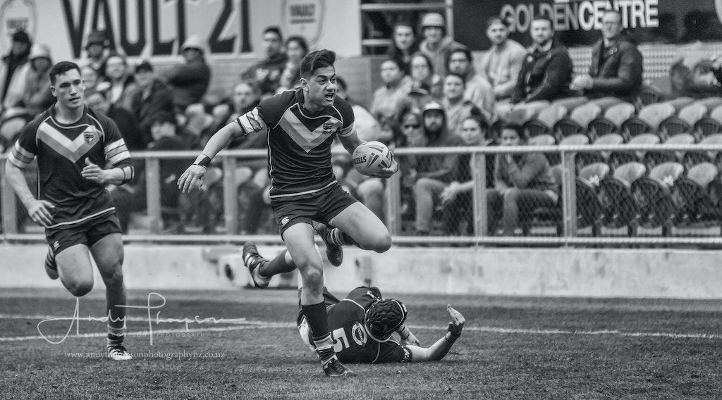 Rugby League - 2017; Rugby League; Tasman vs Otago; September 9th; Dunedin