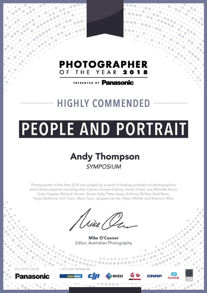 2019 Australian Photographer of the Year 132-Highly Commended