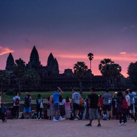 Cambodia 2019