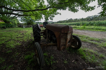 Farm/Farming Shots - Photography of Farms and Farm Equipment, Fields of Crops