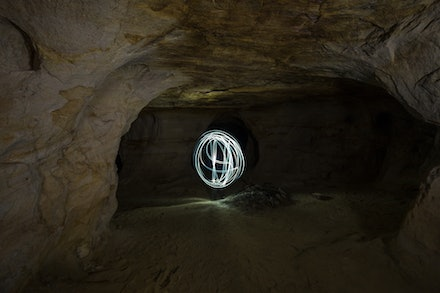 Cave Orb