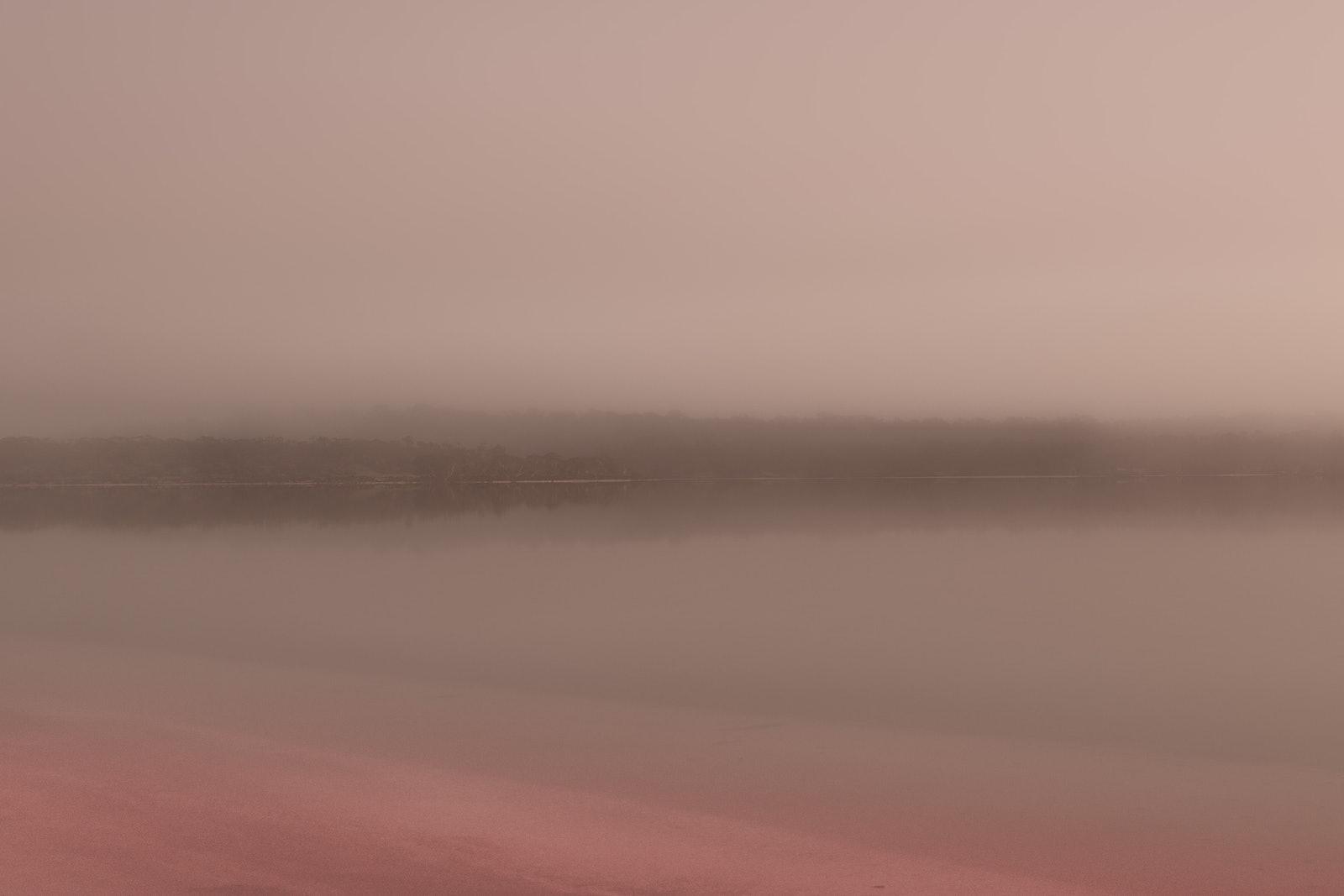 IMGZ0925 - Fog over the salt lake