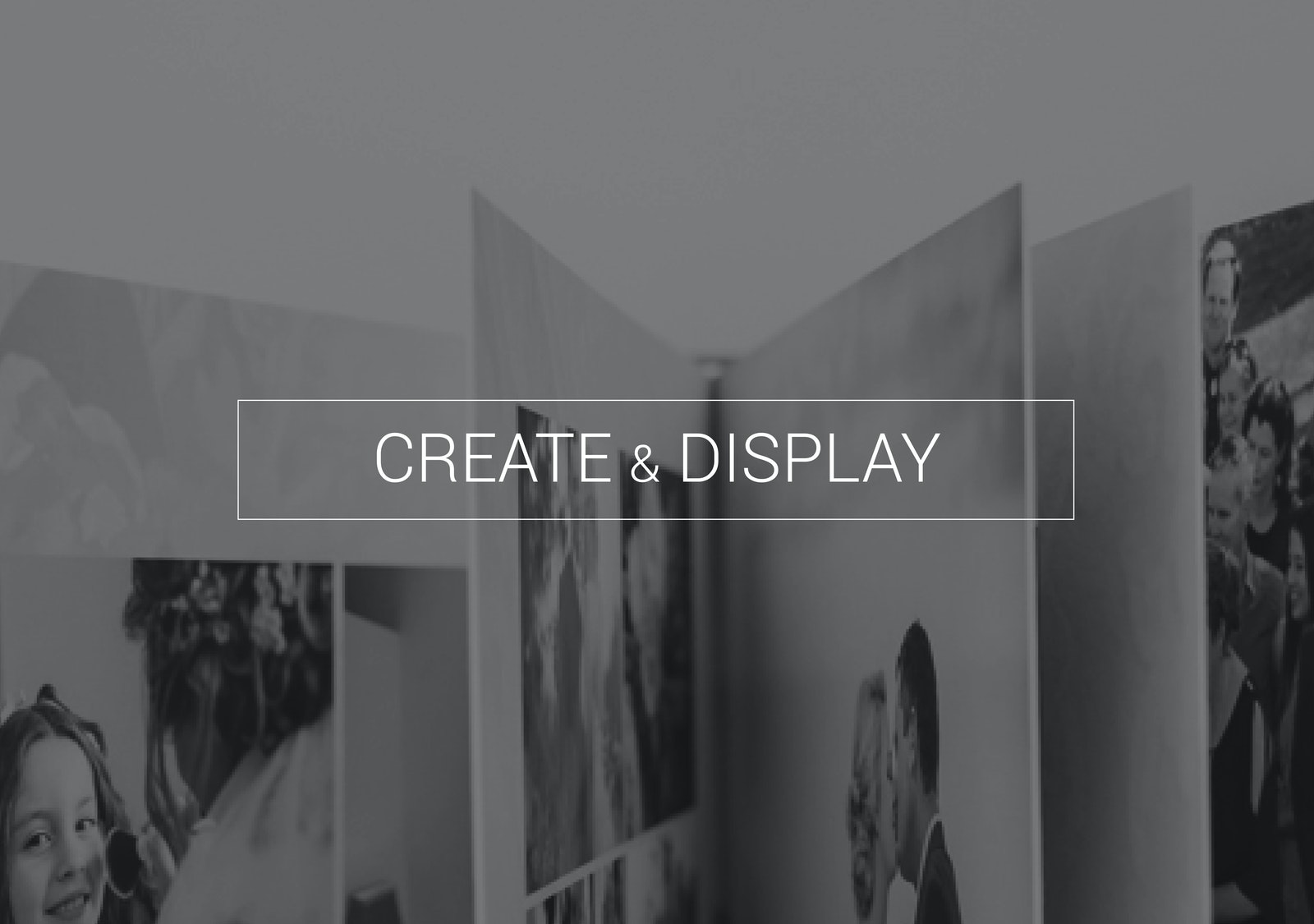 Create & Display