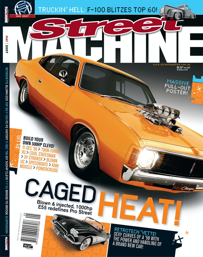 street-machine-magazine-e55-charger-blown-cover