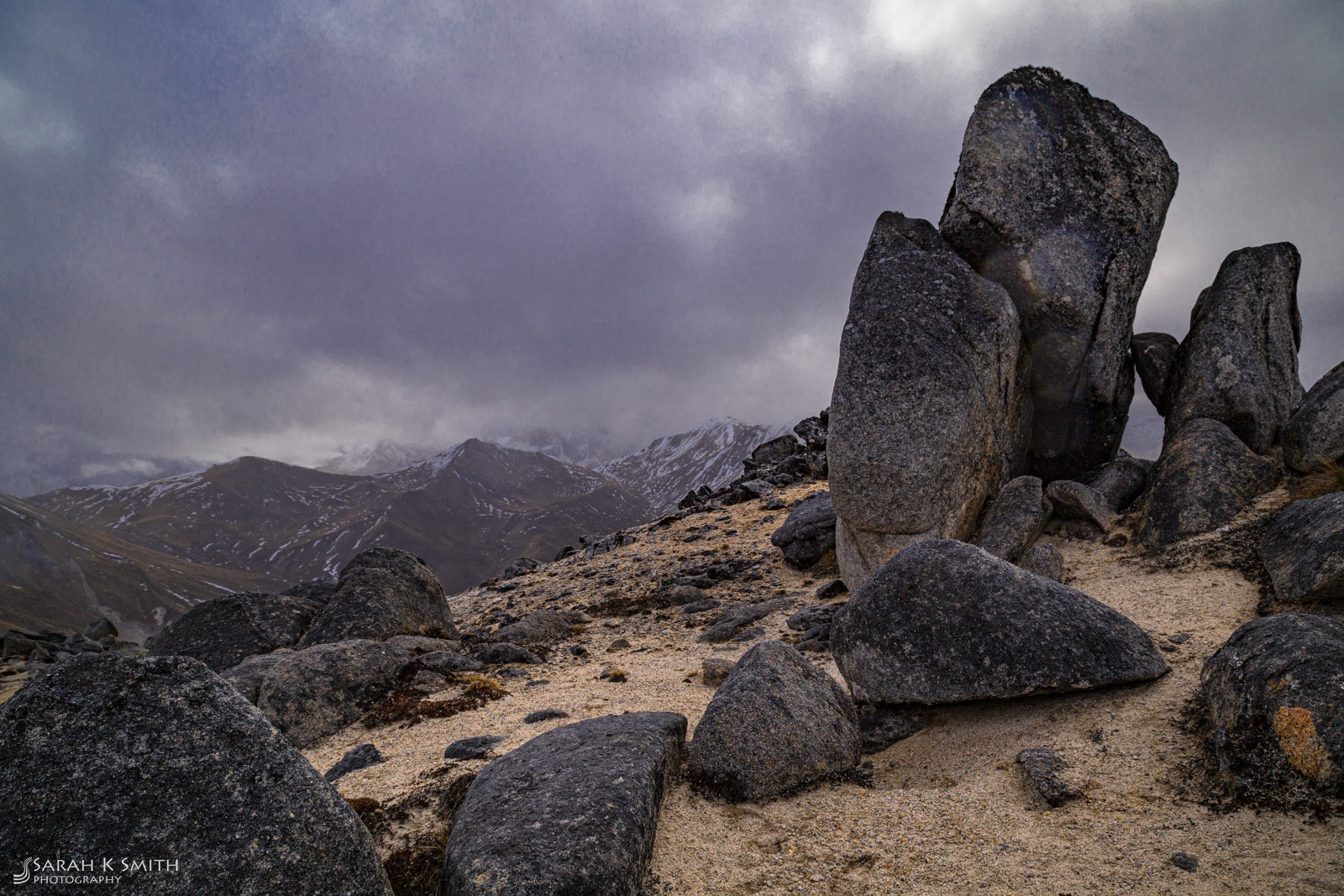Mt Titiroa-15