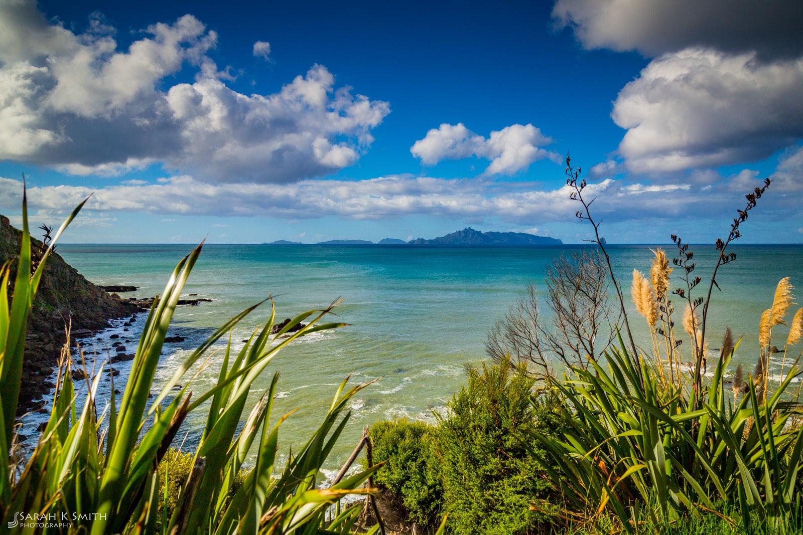 Hen and Chicken Islands - Mangawhai Coast, Northland